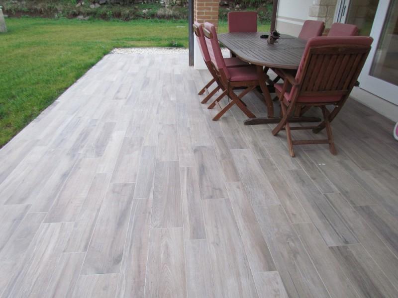 Pavimenti finto legno da esterni pannelli termoisolanti - Pavimento esterno finto legno ...